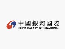 19 China Galaxy