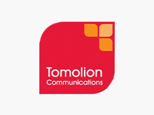 Tomolion Communications Limited