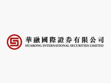 86 HuaRong Securities